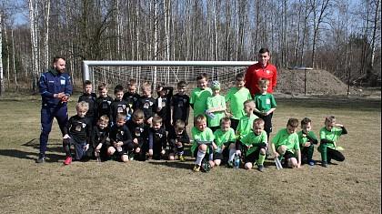 Podsumowanie przygotowań drużyny 2010/11