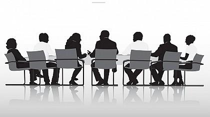 Spotkanie Klubu z Komisją Oświaty i Porządku Publicznego