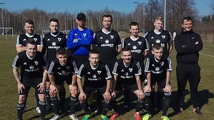 Relax Radziwiłłów 6-0 Pogoń Wiskitki